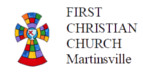 First Christian Church of Martinsville Logo